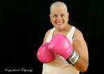 Fight Like a Girl photo shoot - July 2013